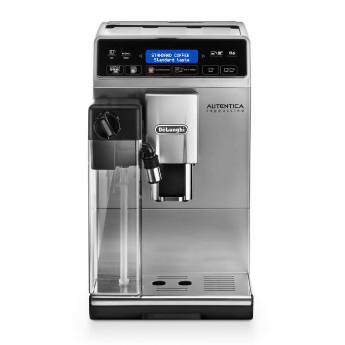 "Coffee machine De'Longhi ""Autentica ETAM 29.660.SB"""