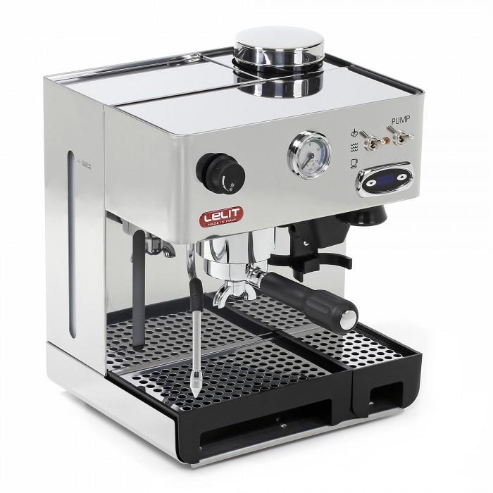 "Tradicinis espresso kavos aparatas LELIT ""Anita PL042TEMD"""