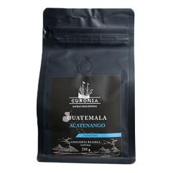 """Specializētās kafijas pupiņas Curonia """"Guatemala Acatenango """" 250 g"""