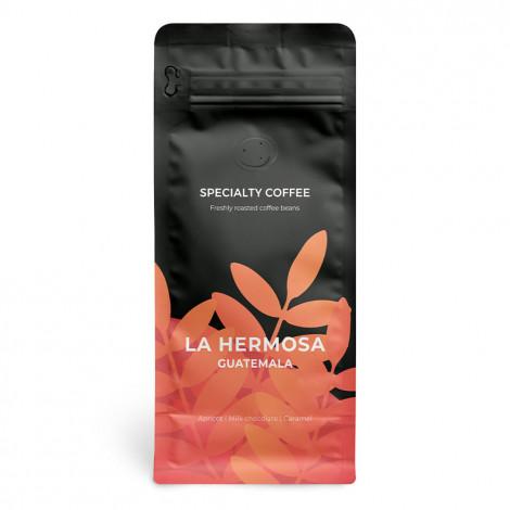 "Specialty coffee beans ""Guatemala La Hermosa"", 250 g"