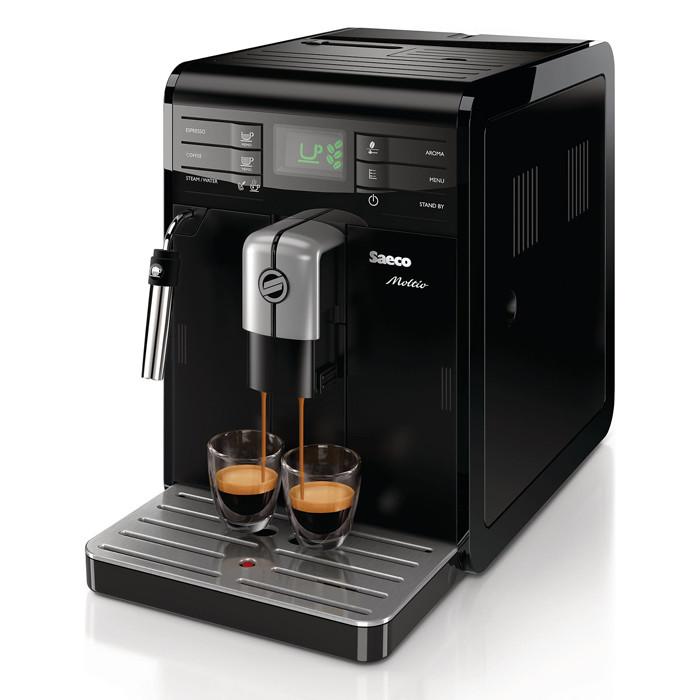 """Kavos aparatas Saeco """"Moltio Classic Espresso Machine"""""""