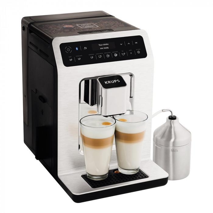 "Coffee machine Krups ""Evidence EA893C40"""