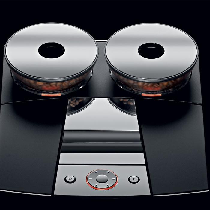 coffee machine jura giga 5 the coffee mate. Black Bedroom Furniture Sets. Home Design Ideas