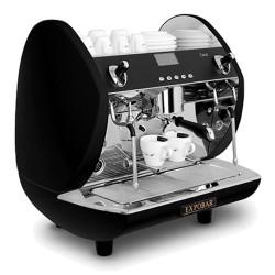 """Kavos aparatas Expobar """"Carat Compact"""" vienos grupės"""