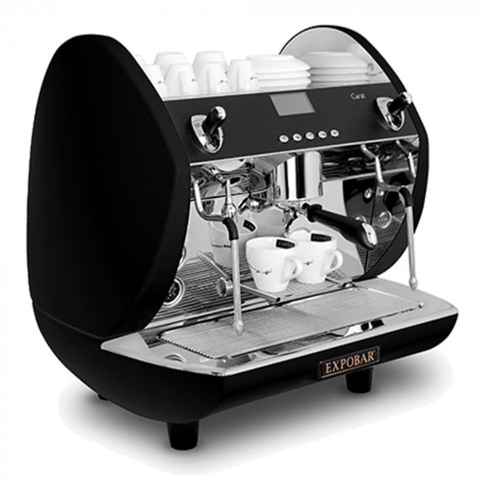 "Coffee machine Expobar ""Carat Compact"" one group"