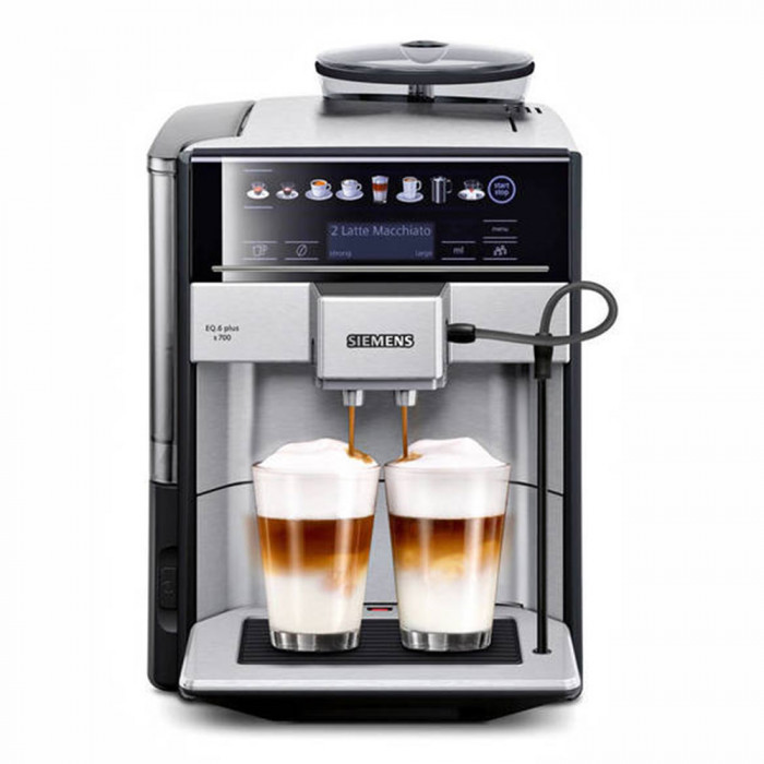 "Coffee machine Siemens ""TE657313RW"""