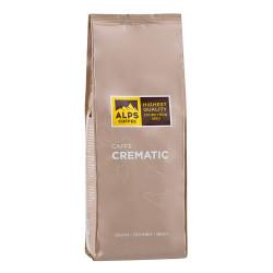 "Kaffeebohnen Alps Coffee ""Caffè Crematic"", 1 kg"