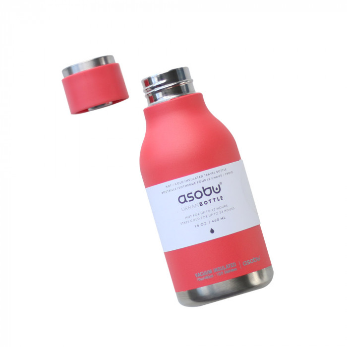 """Termo gertuvė Asobu """"Urban Peach"""", 460 ml"""
