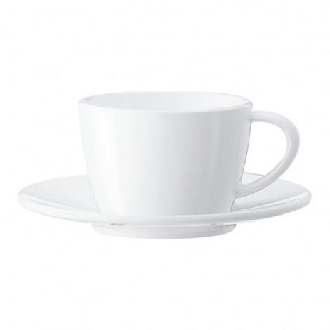 Filiżanka do Cappuccino ze spodkiem Jura, 2 szt.