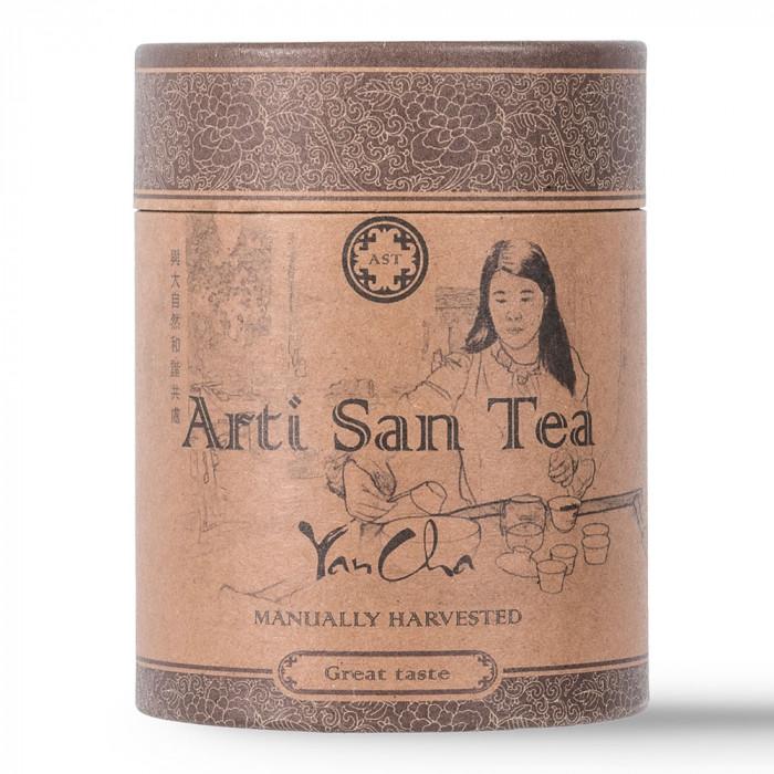 "Īpašā tēja Arti Unici ""Artisan Rou Gui"", 20 g"