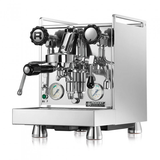 "Coffee machine Rocket Espresso ""Mozzafiato Cronometro V"""