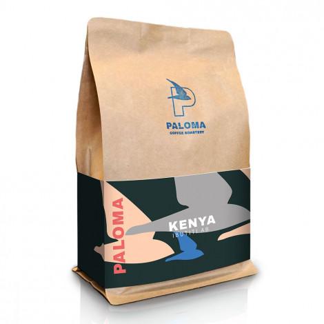 """Kawa ziarnista Paloma Coffee Roastery """"Kenya Ibutiti AB"""", 1 kg"""