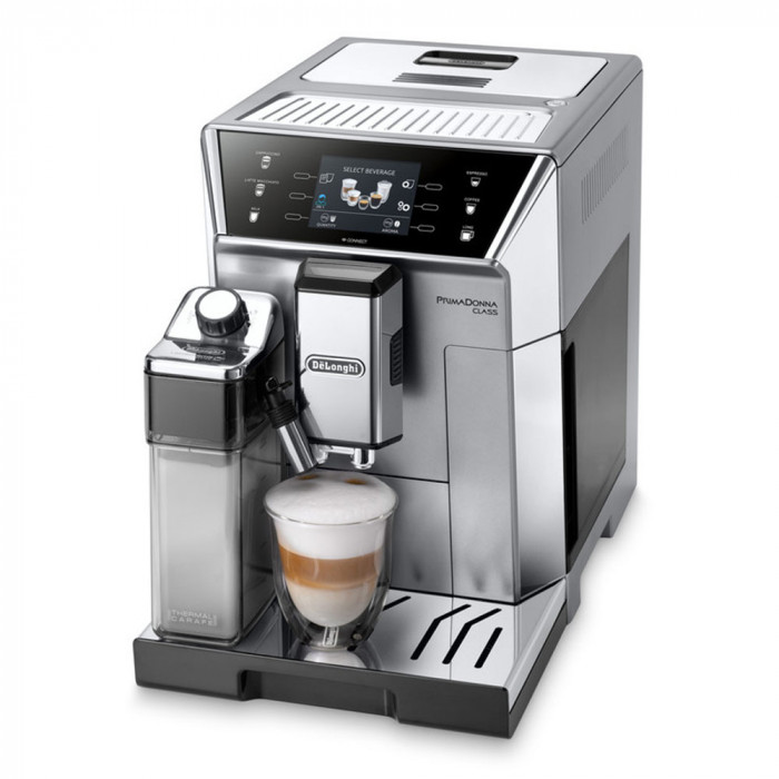"Coffee machine Delonghi ""ECAM 550.75.MS"""
