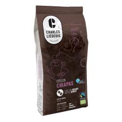 "Kafijas pupiņas Charles Liégeois ""Chiapas"", 250 g"
