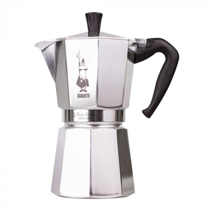"Kavavirė Bialetti ""Moka Express 12-cup"""