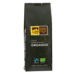 "Kaffeebohnen Alps Coffee ""Caffè Espresso BIO Organico"", 1 kg"