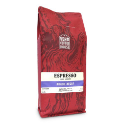 "Kohvioad Vero Coffee House ""Brazil Decaf"", 1 kg"
