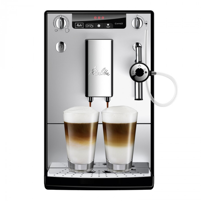 "Kaffeemaschine Melitta ""E957-103 Solo Perfect Milk"""
