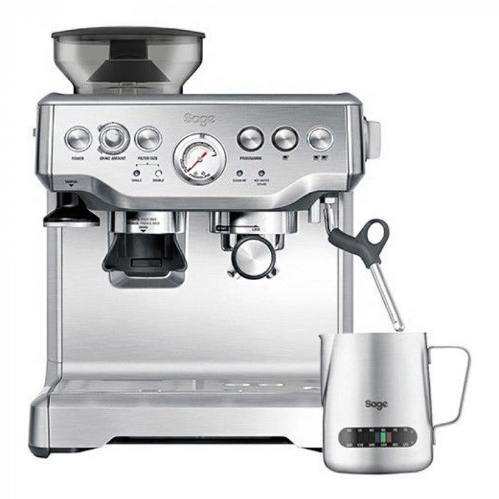 "Coffee machine Sage ""The Barista Express SES875"""