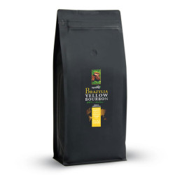 """Kawa ziarnista Tommy Cafe """"Brazylia Yellow Bourbon"""", 1 kg"""