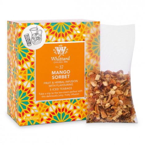 "Herbata Whittard of Chelsea ""Mango Sorbet"", 75 g"