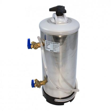 Professional water softener, 12 l