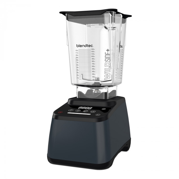 "Mixer Blendtec ""Designer 625 Polar Slate Gray"""