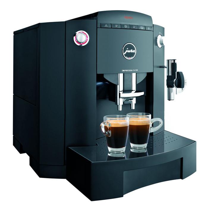 ekspres do kawy jura impressa xf50 przyjaciele kawy. Black Bedroom Furniture Sets. Home Design Ideas