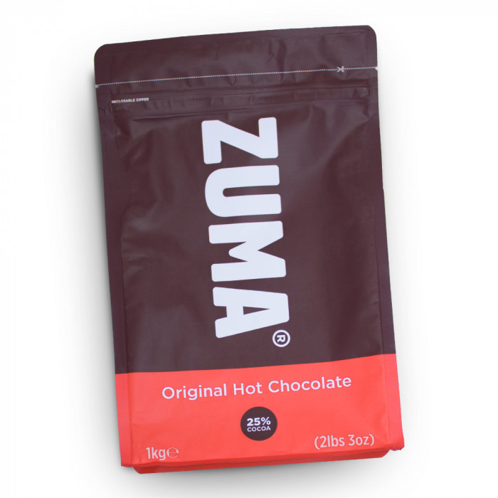 "Karštas šokoladas Zuma ""Original Hot Chocolate"""