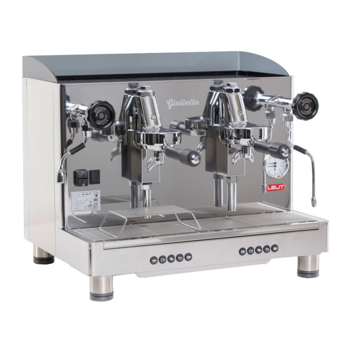 "Traditional coffee machine Lelit ""Giulietta PL2SVH"""