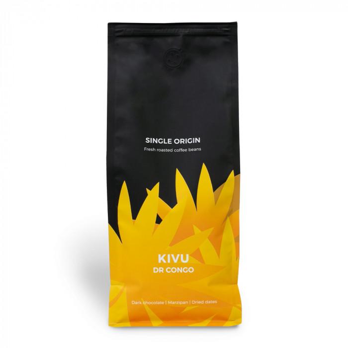 """Kafijas drauga pupiņas """"Kivu"""", 1 kg"""
