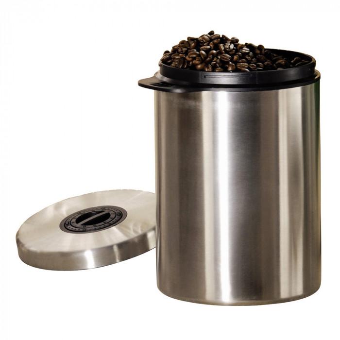 Skardinė kavos pupelėms Xavax, 1 kg