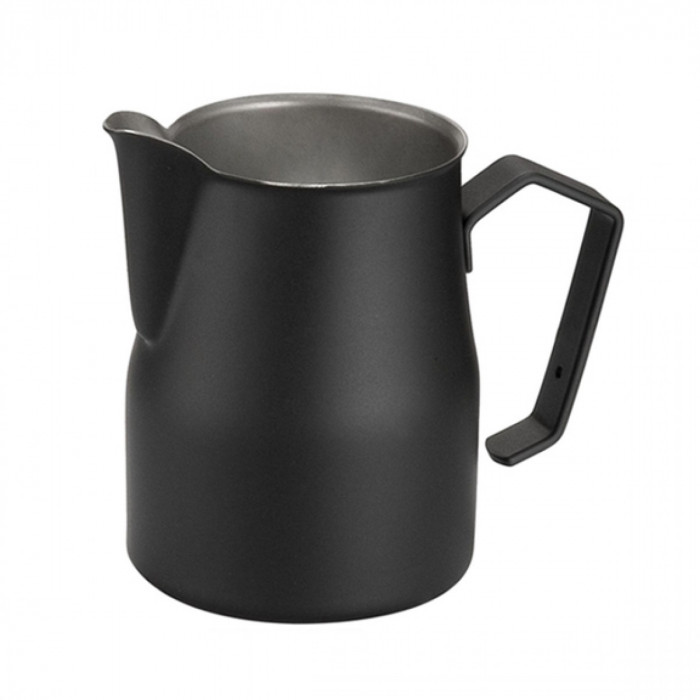 "Milk Pitcher Motta ""Europa Black"", 350 ml"