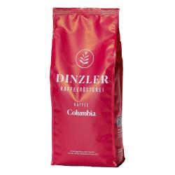 "Coffee beans Dinzler Kaffeerösterei ""Coffee Columbia"" 1 kg"
