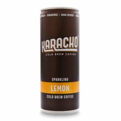 """Kalter Kaffee Karacho """"Sparkling Lemon"""", 250 ml"""