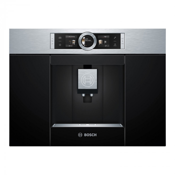 "Refurbished coffee machine Bosch ""CTL636ES1"""