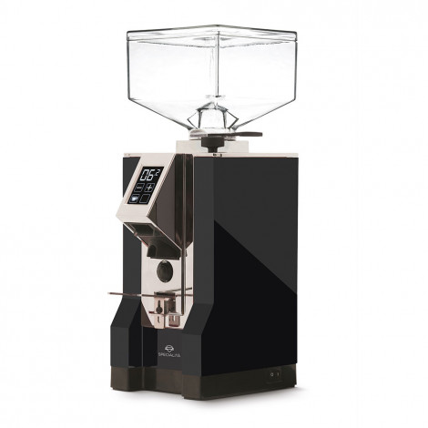 "Koffiemolen Eureka ""Mignon Silent Range Specialità 16cr Black"""
