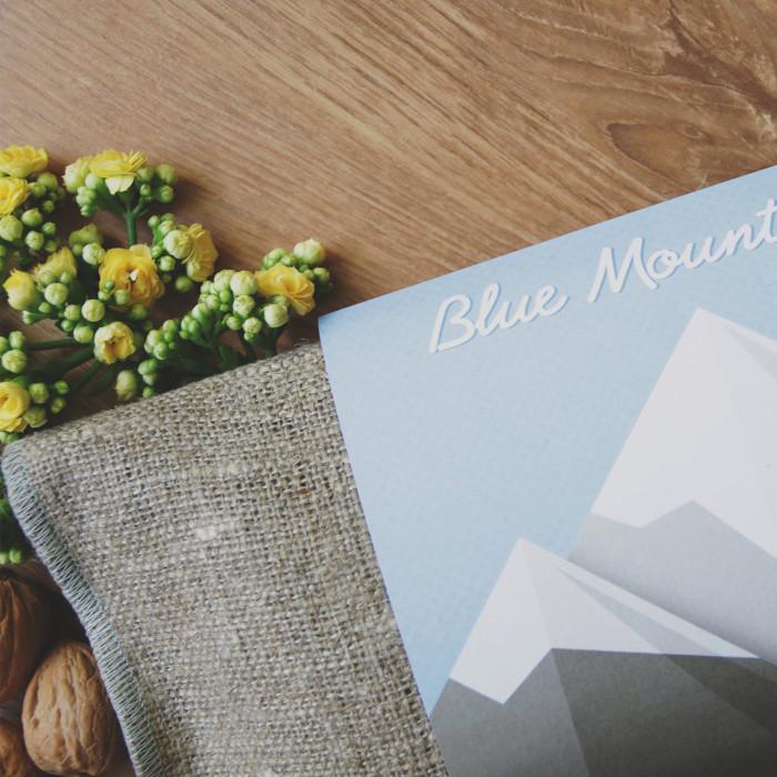 """Coffee beans """"Blue Mountain"""", 250 g"""