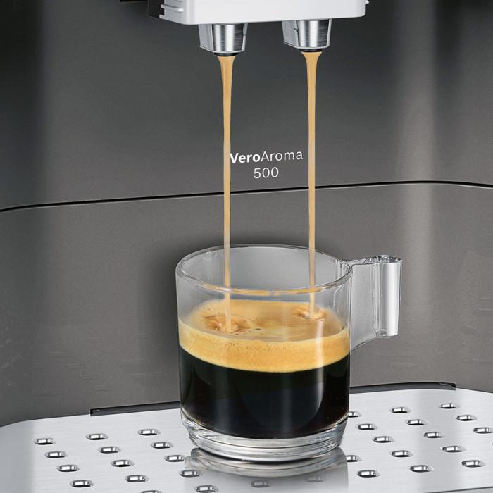 """Ekspres do kawy Bosch """"TES60523RW"""""""