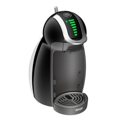 "Kaffeemaschine NESCAFÉ Dolce Gusto ""GENIO 2 EDG 465.B"""