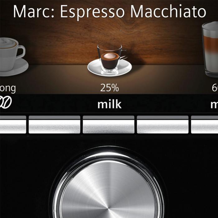 """Coffee machine Siemens """"TI903209RW"""""""