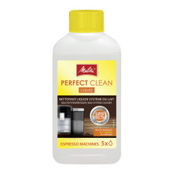 "Milk system cleaner Melitta ""Perfect Clean"", 250 ml"