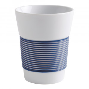 "Kavos puodelis Kahla ""Cupit to-go Deep Sea Blue"", 350 ml"