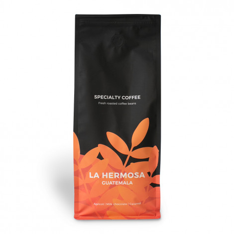 "Kawa ziarnista Speciality ""Guatemala La Hermosa"", 1 kg"
