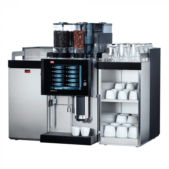 "Coffee machine Melitta ""Cafina CT8"""