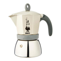 "Kavavirė Bialetti ""Moka Induction 6-cup Gold"""