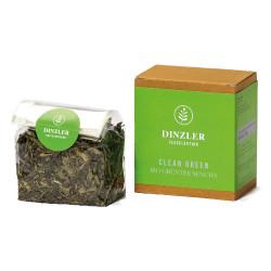 """Tee Dinzler Kaffeerösterei """"Clean Green"""", 70 g"""