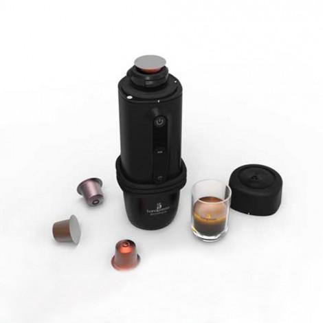 """Kafijas aparāts Handpresso """"Auto Capsule"""" komplekts"""