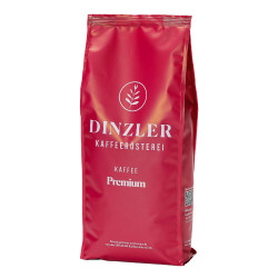 "Coffee beans Dinzler Kaffeerösterei ""Coffee Premium"", 1 kg"