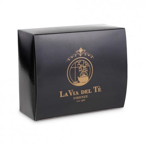 "Zaļā arbata tēja La Via del Te ""Special Gunpowder"", 2,5 g x 100 gb"